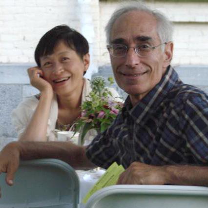 Dan Shulman - piano Kaori Washiyama - violin