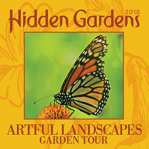 14th Annual Hidden Gardens Tour