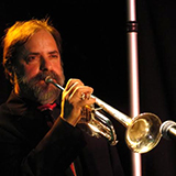 Rob Fisch. Intentional Jazz Concert