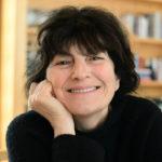 Ruth Reichl headshot