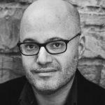David Yaffe headshot