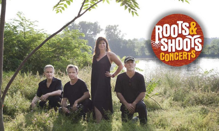 Roots & Shoots Concert Series presents Amy Rand Band