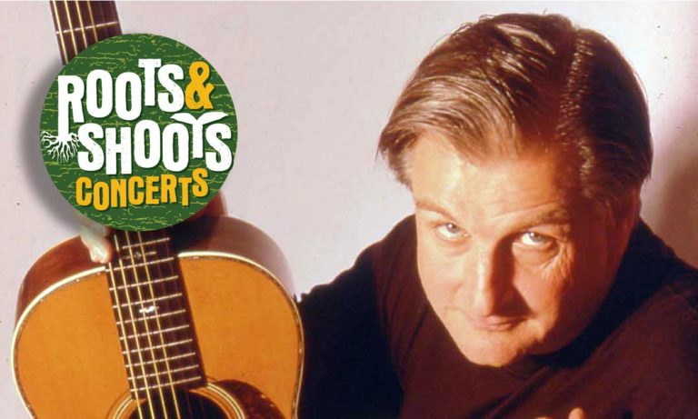 Roots & Shoots Concert Series presents Geoff Muldaur