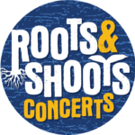 Roots and shoots logo