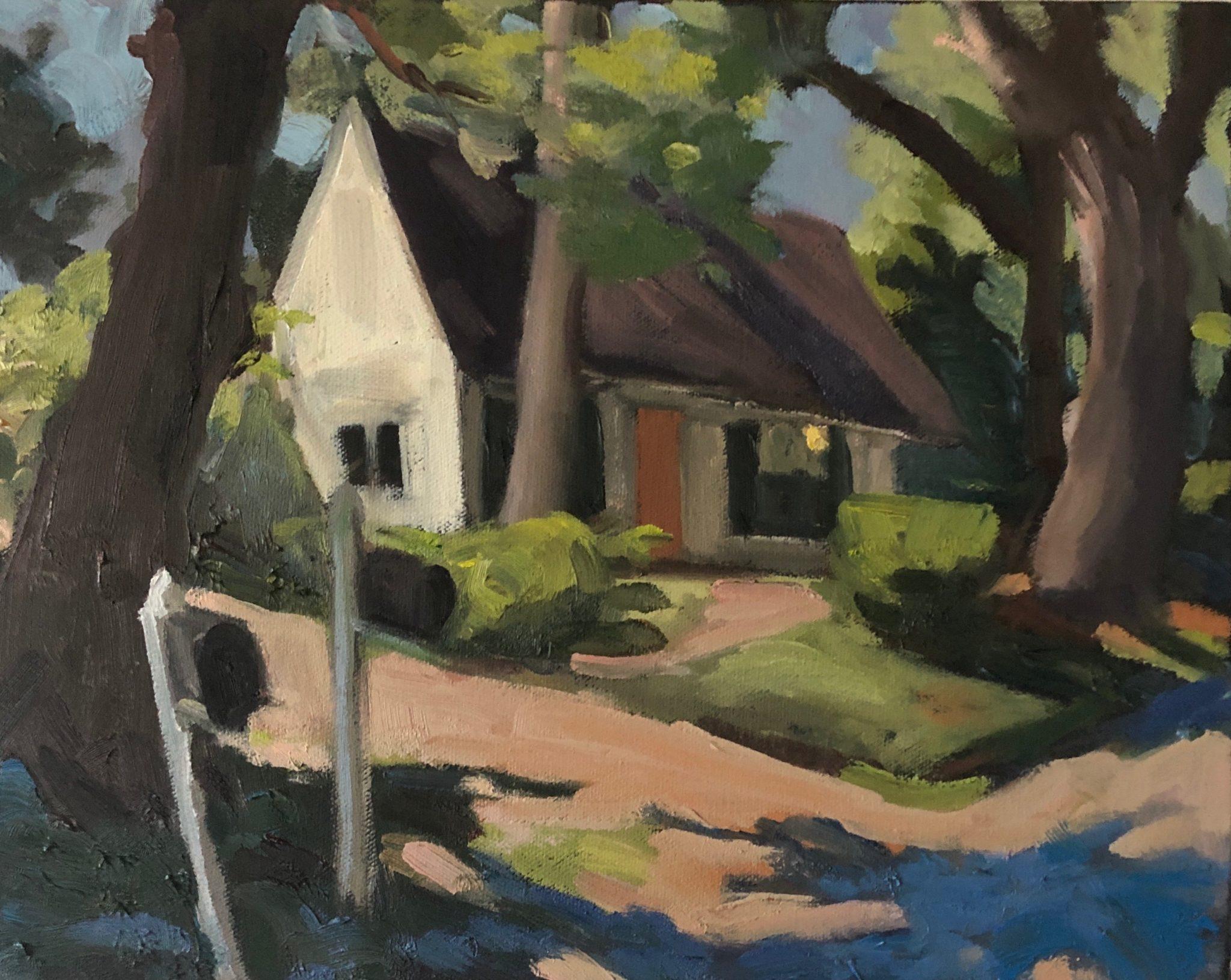 Brenneman, Mary - Van Wyck Lane