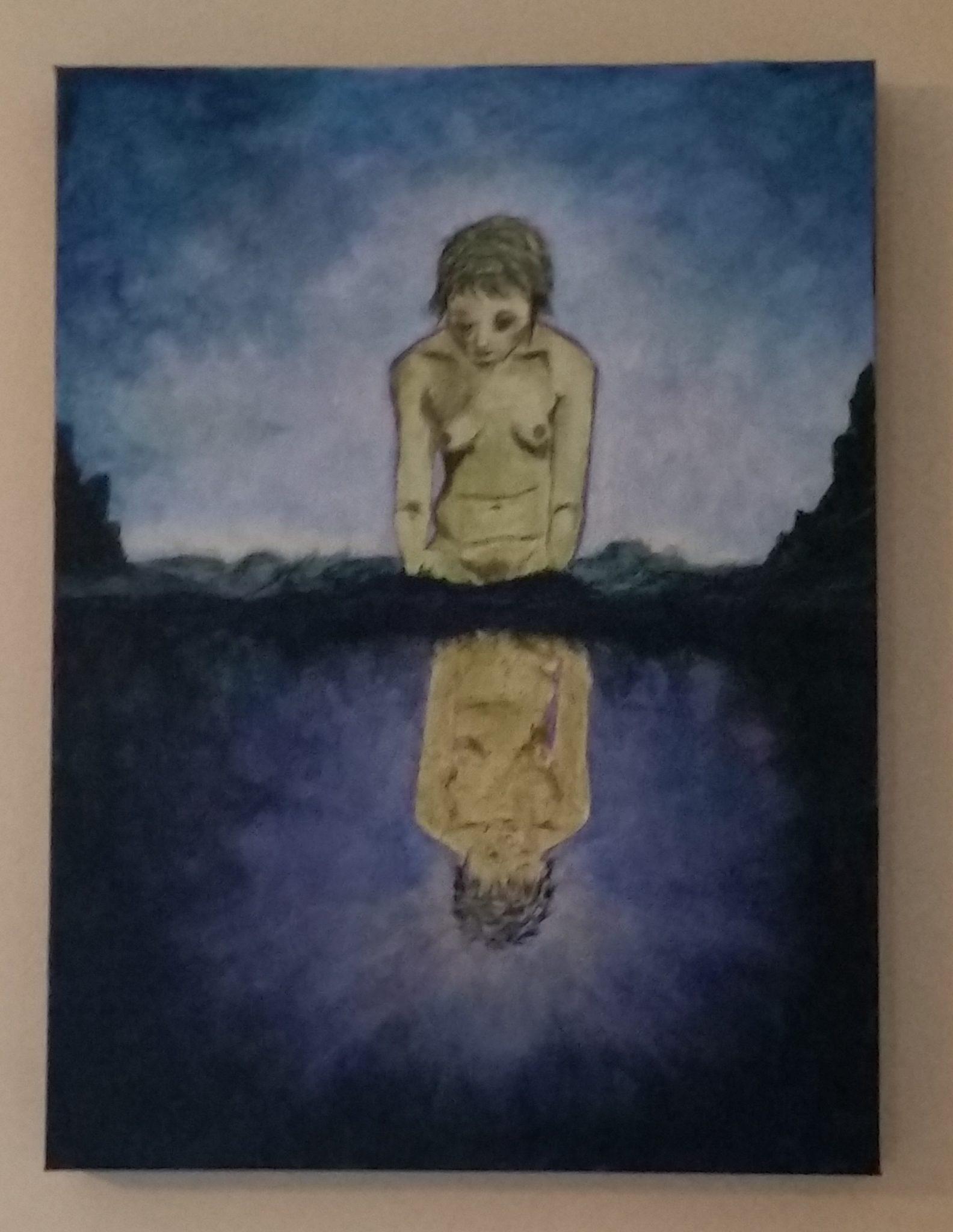 Corinne Brennan Reflection