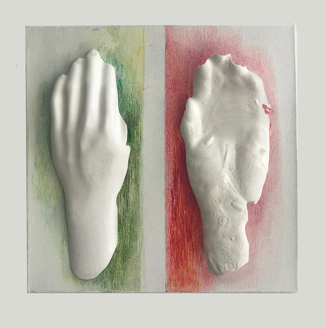 Horn, Linda - Final Hands
