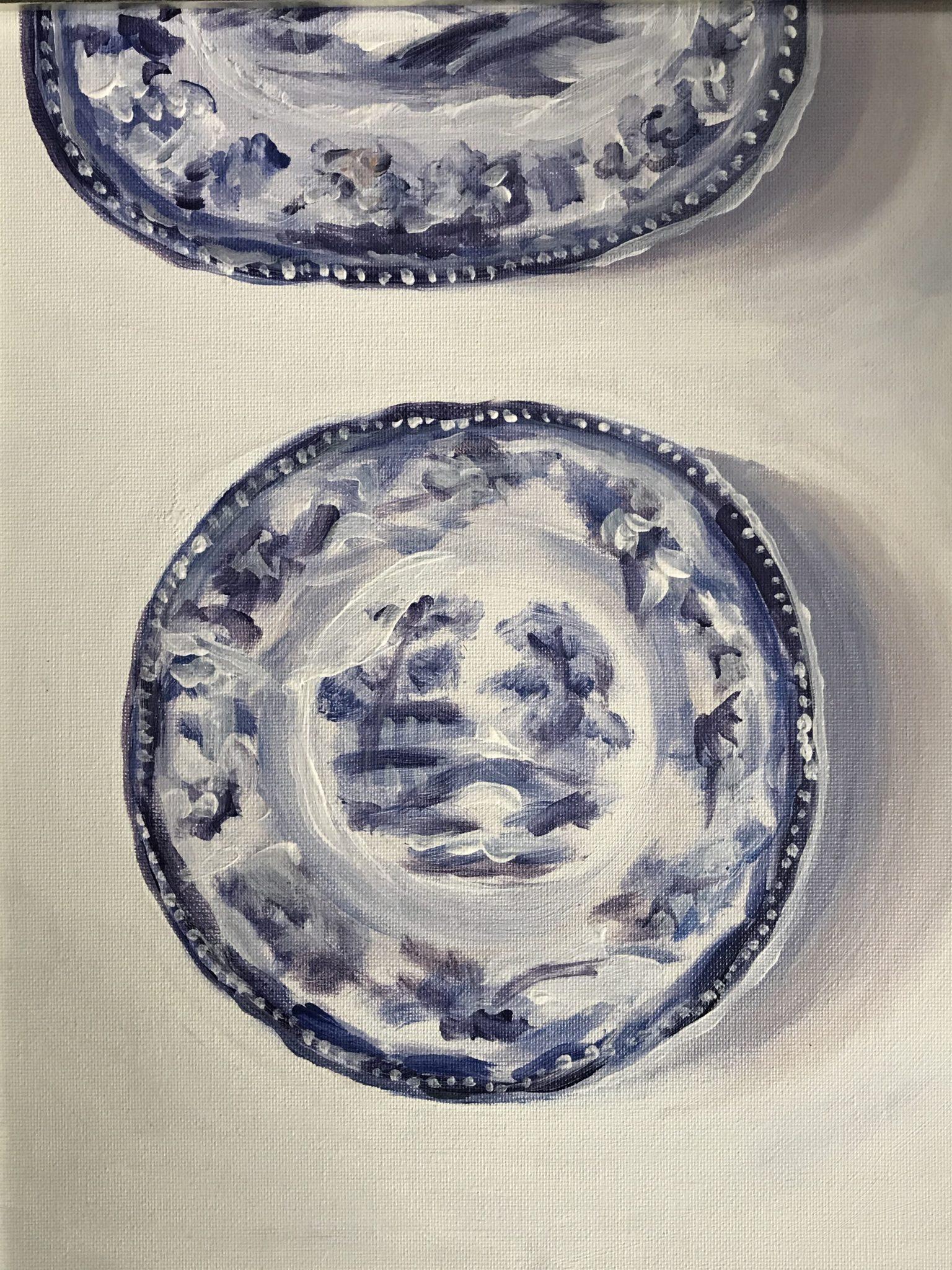 Martin, Karen 1 - Grandma's Dishes 2