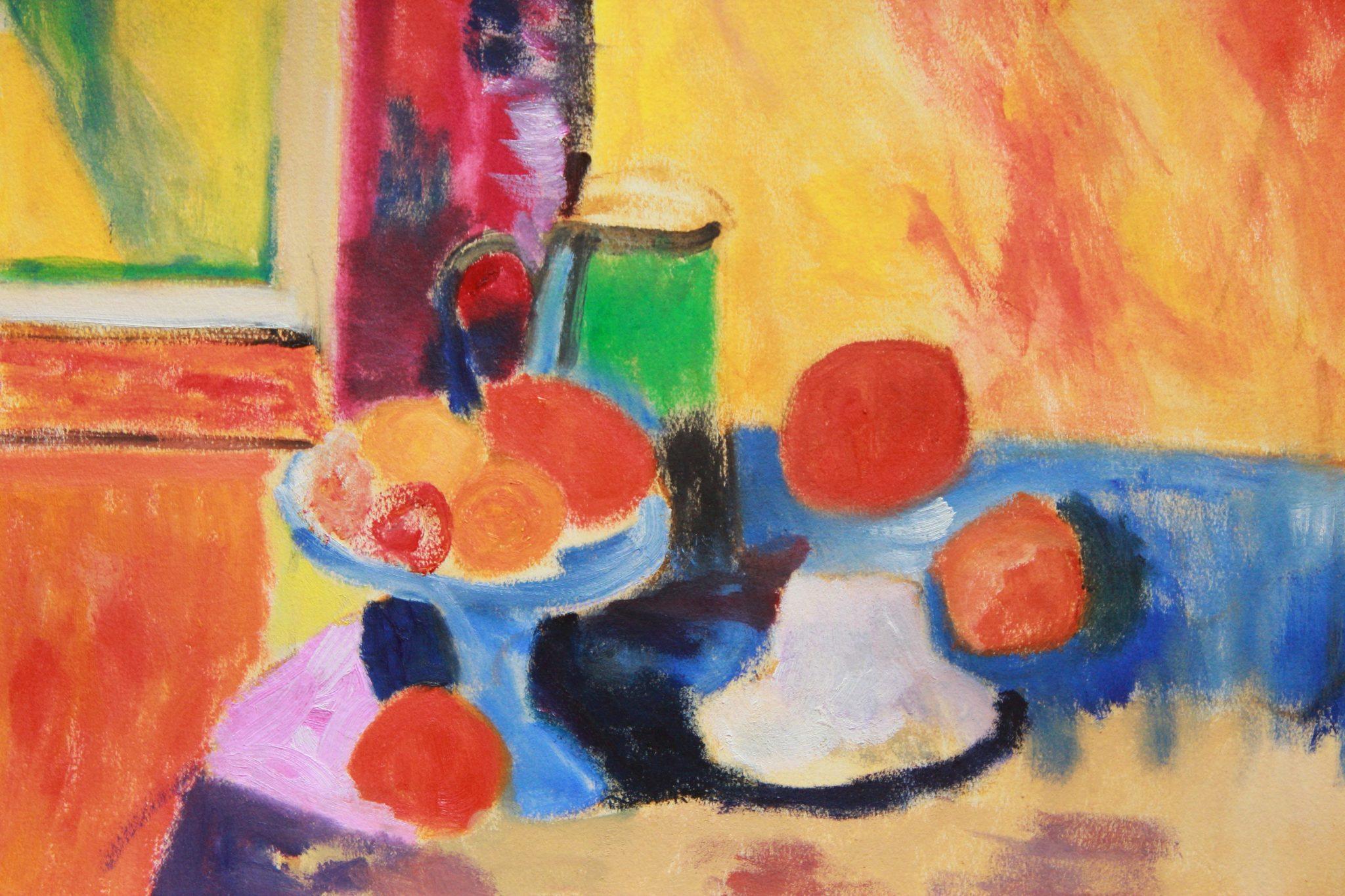 Rothenberg, Lynn - After Matisse