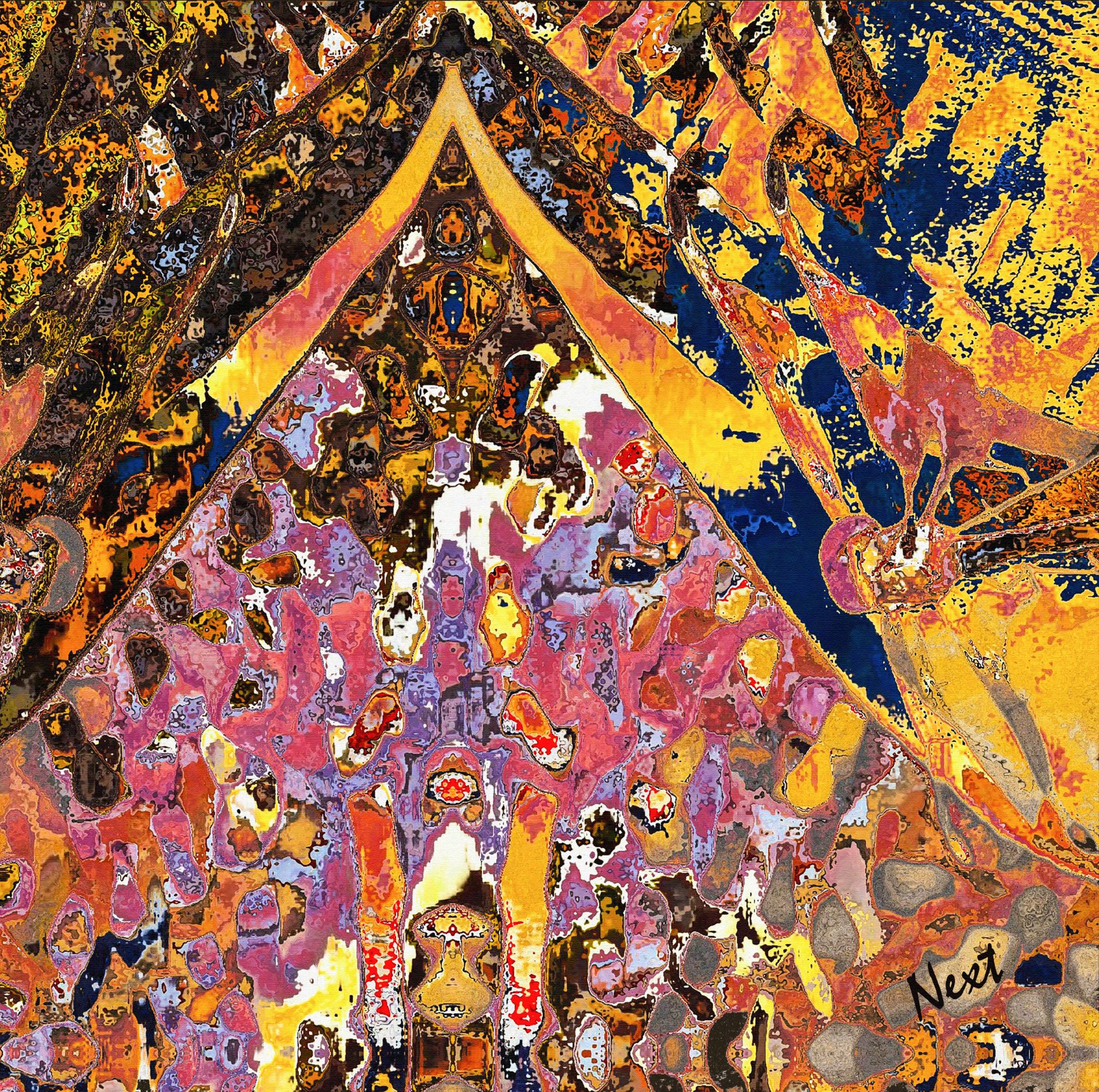 Sharp, Leland 2 - Mt Klimt