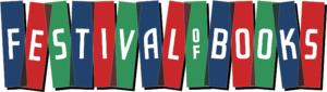 Festival of Books logo