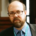 Author Dan Wechsler