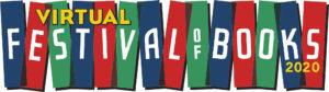 Festival of Books 2020 logo