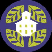 Spencertown Academy Hidden Garden Tour logo